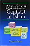 Marriage Contract in Islam