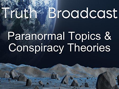 Truth Broadcast on Amazon Prime Video UK