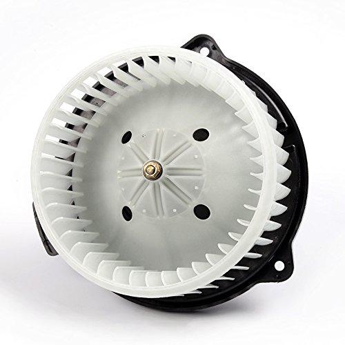 03 ram blower motor - 3