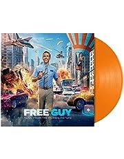 Free Guy (Original Soundtrack) (Vinyl)