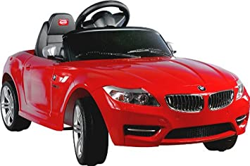 Vehículo electrico - Coche para ninos - Coche con motor - Electric Car BMW Z4 Roadster