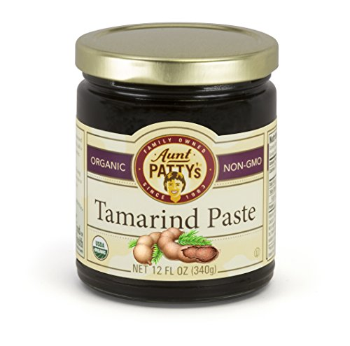 Aunt Patty's Tamarind Paste, 12 Ounce ()