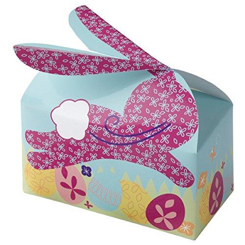 Wilton Bunny Slotted Favor Box