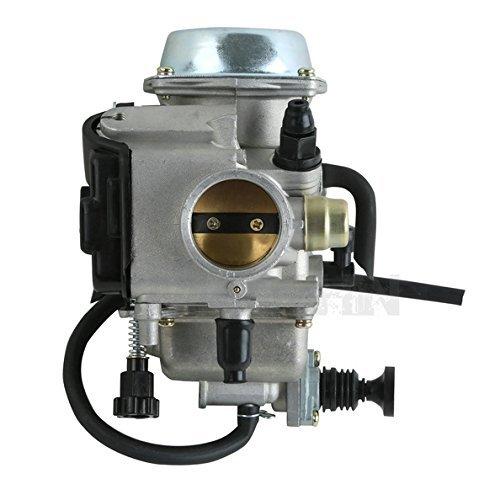 Honda 350 Rancher Carburetor