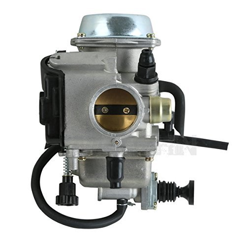 Honda 350 Rancher Carburetor  Amazon Com