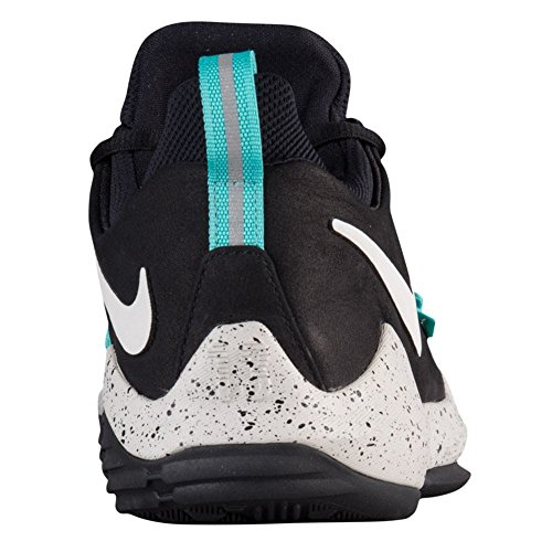 Txt Gymnastique de Femme PRM Black Aqua Run Chaussures Light NIKE Air Huarache 64nq0xqIa