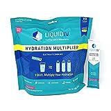 Liquid I.V. Hydration Multiplier, Passion Fruit, 30 Sticks