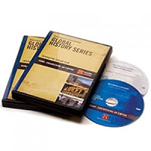Amazon.com: The History Channel Presents Rome ...