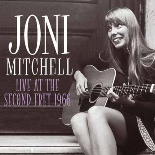 Live At The Second Fret 1966 (Joni Mitchell Live At The Second Fret 1966)