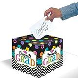 Dream Big Graduation Card Holder Box
