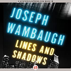Lines and Shadows Audiobook