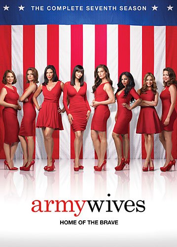 army wives season 5 - 7
