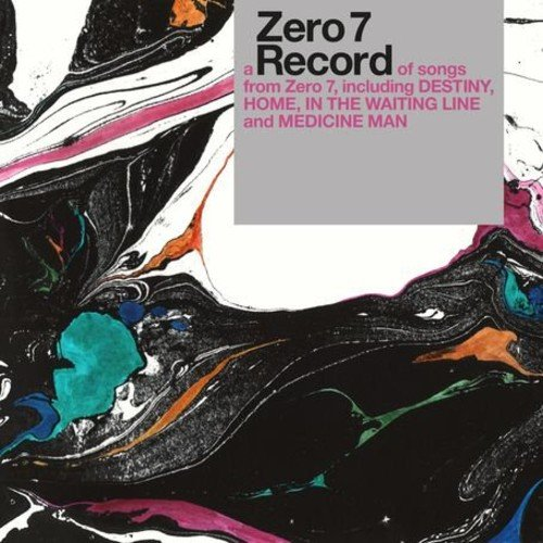 Zero 7 - 88.5 Wxpn New Music Sampler - Zortam Music
