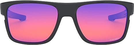 TALLA 57. Oakley Crossrange Gafas de sol para Hombre