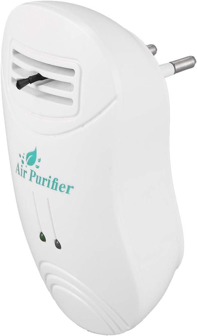 CUHAWUDBA Purificador de Aire Ionizador para el Generador de Iones ...