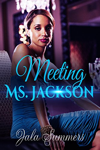 Search : Meeting Ms.Jackson