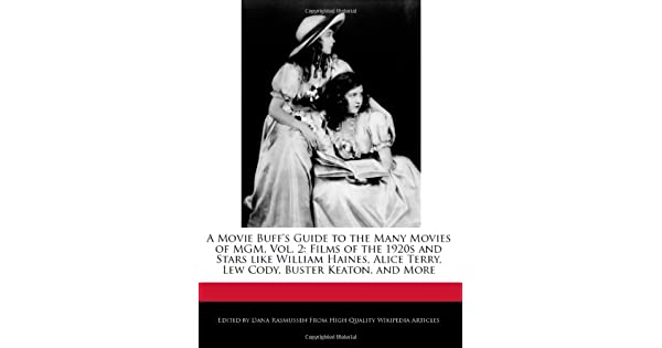 A Movie Buff's Guide to the Many Movies of MGM, Vol  2