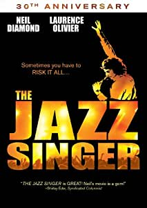 The Jazz Singer: 30th Anniversary Edition