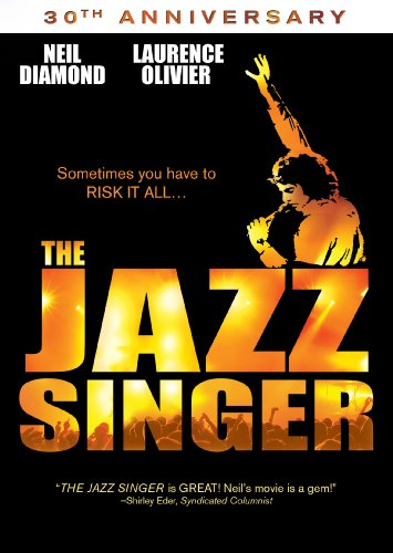 (The Jazz Singer: 30th Anniversary Edition)