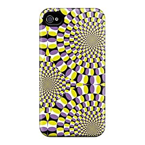 Iphone 4/4s ZCeHdBH3753fGTTz Eye Breaker Tpu Silicone Gel Case Cover. Fits Iphone 4/4s