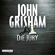 Die Jury Audiobook by John Grisham Narrated by Charles Brauer