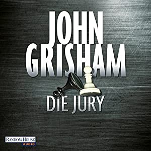 Die Jury Audiobook