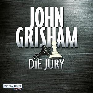 Die Jury Hörbuch von John Grisham Gesprochen von: Charles Brauer