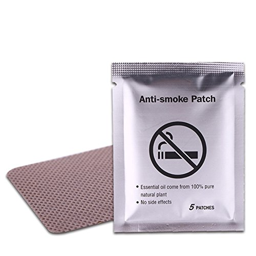 - Yiwa Anti-smoke Patch 30 Pieces/Box Natural Ingredient Stop Smoking Patch Health Therapy