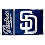 WinCraft San Diego Padres Flag 3x5 MLB Banner