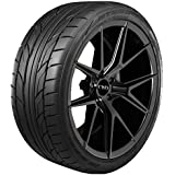 Nitto NT555 G2 Performance Radial Tire - 255/40ZR17 98W