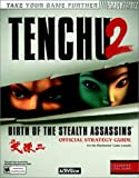 Tenchu 2 Official Strategy Guide by Tim Bogenn (2000-08-09)