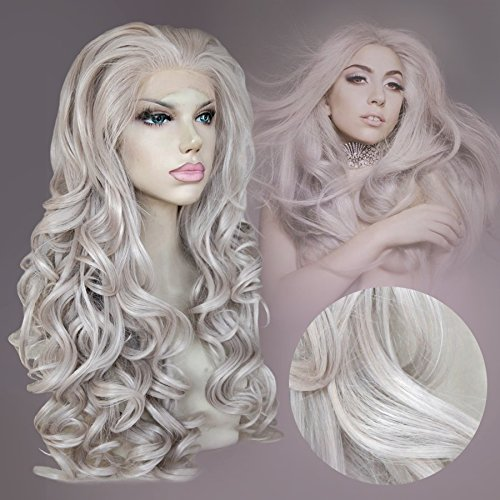 Cbwigs Realistic Charming Synthetic Cosplay product image