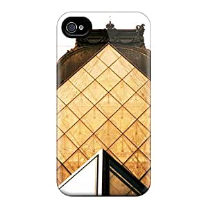 For Iphone 4/4s Fashion Design At The Top Case-DpGsWMJ5248glCcB
