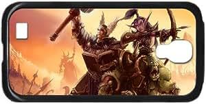 World of Warcraft v8 Samsung Galaxy S4 3102mss