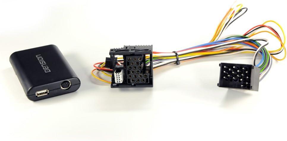 Dension Gateway Lite 3 Gwl3bm1 For Bmw Mini Elektronik