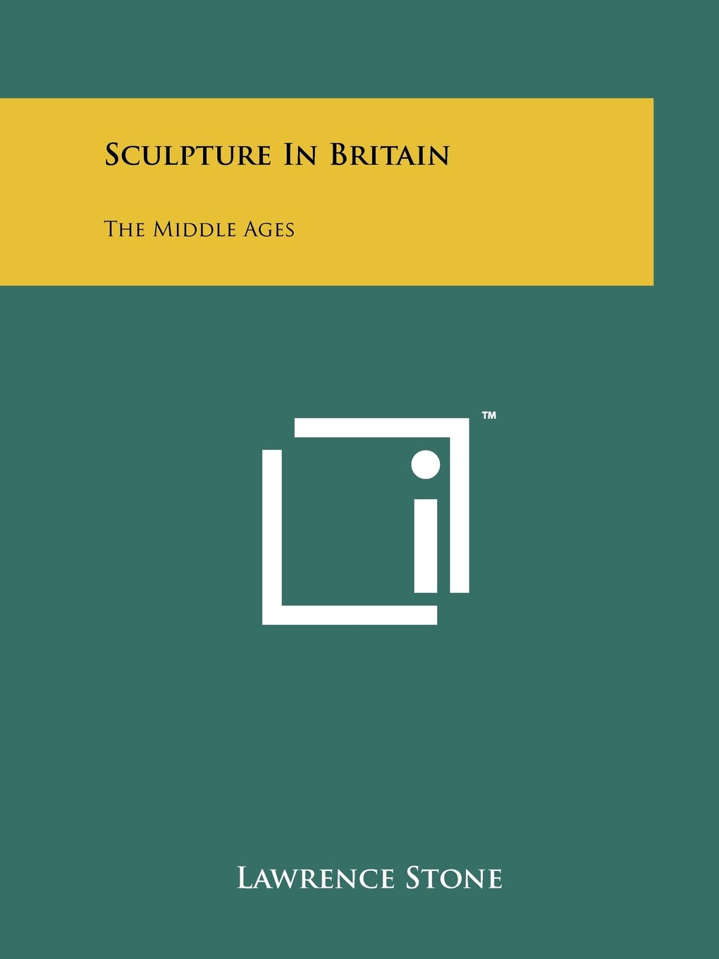 Download Sculpture in Britain: The Middle Ages pdf epub