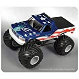 Round 2 AMT Bigfoot Ford Monster Truck