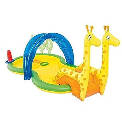 Amazon.com: YXNZ - Centro de juegos acuáticos para niños con ...