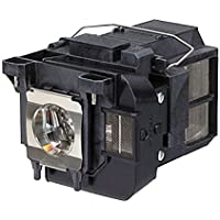EPSON Corporation REPLACEMENT LAMP FOR POWERLITE 4650 4750 4855 / V13H010L77 /