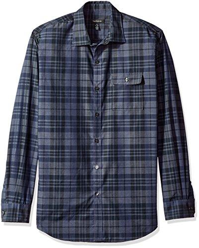 Van Heusen Broadcloth Shirt - 6