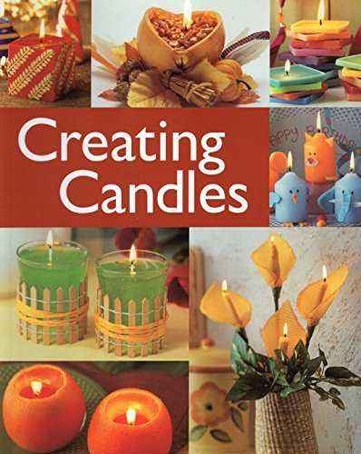 (Creating Candles)
