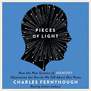 Pieces of Light Audiobook