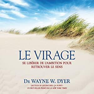 Le virage | Livre audio