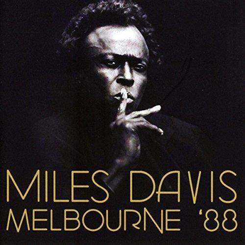 Melbourne '88 by Miles Davis - Hat Stores Melbourne