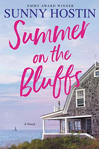 Book Cover: Summer on the Bluffs: A Novel