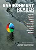 Environment Reader for Universities