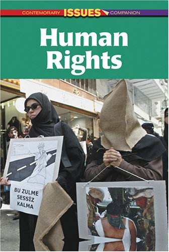 Download Human Rights (Contemporary Issues Companion (Hardcover)) pdf