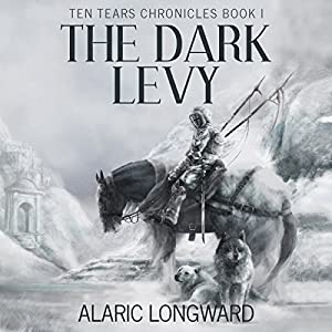 The Dark Levy Audiobook