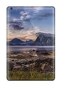 Nannette J. Arroyo's Shop Perfect Fit Mountain Case For Ipad - Mini 3 5541771K26061509