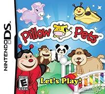 Pillow Pets - Nintendo DS